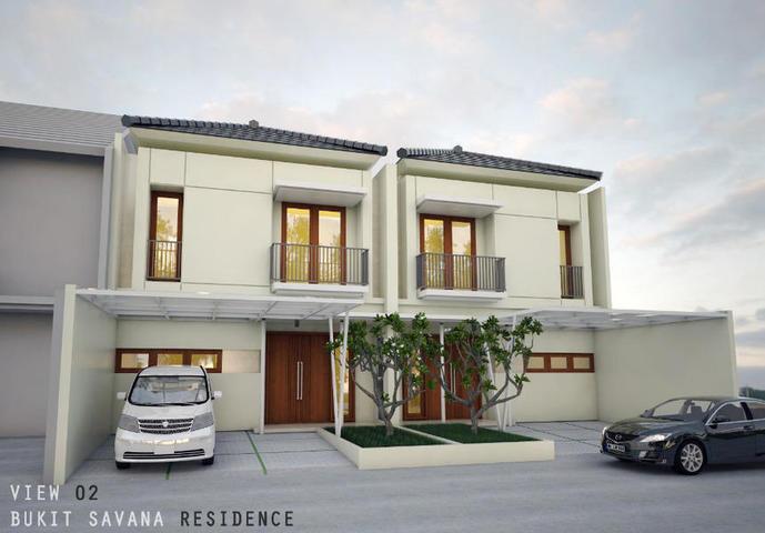 Savana Residence