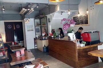 Cafe @ Kelapa Gading
