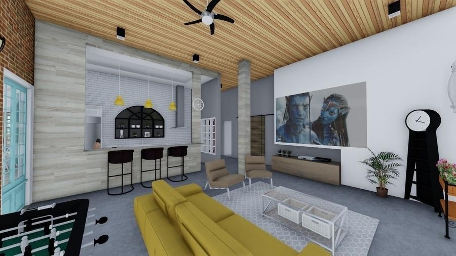 Arquitec I Architecture & Interior Studio