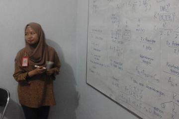 Guru Berkualitas Kimia ITB