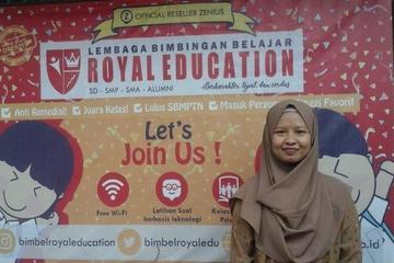 Profil Guru Kami