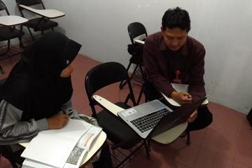Integrasi Teknologi dalam Pembelajaran