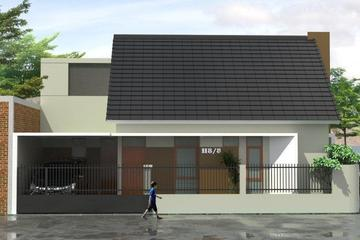 desain eksterior bangunan