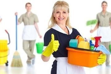 jasa cleaning service, bersih bersih rumah, kantor, ruko