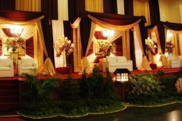 Pelaminan Wedding Murah Jakarta
