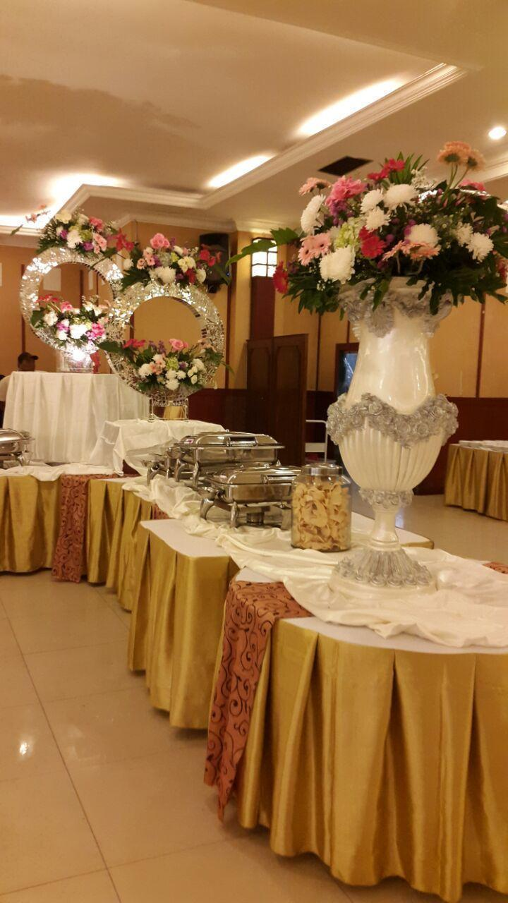 Najma Wedding Planner & Organizer