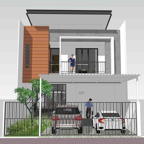 Rumah @ Bintara
