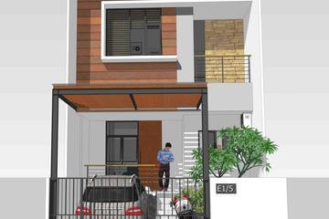 Rumah @ Kelapa Gading