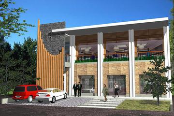 Kafe @ Bekasi