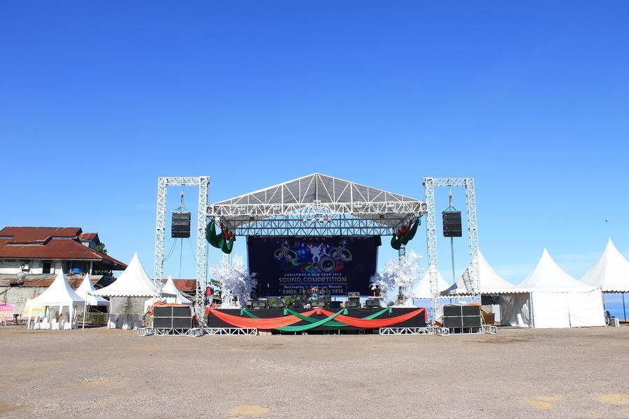 hd clan Production Event Organizer