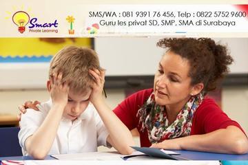 Les Privat TK, SD, SMP, SMA menyediakan pembelajaran semua materi sekolah dan bahasa Inggris, Sempoa, dan Komputer (LBB Smart Learning) LBB yang bersahabat