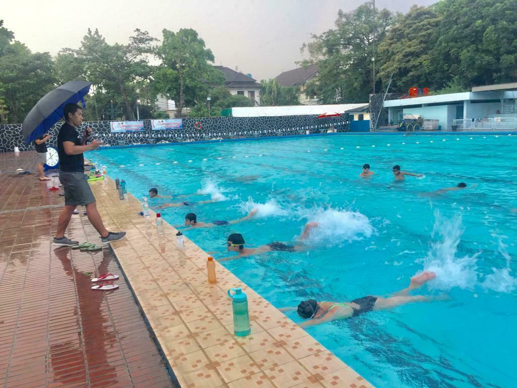 AB Swimming School