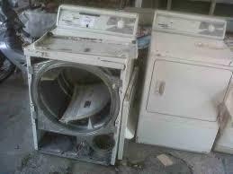 service mesin cuci & drayer