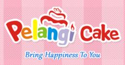 PelangiCake