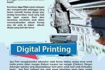 profile jaya print