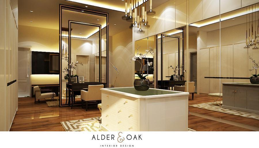 Alder & Oak Interior Design and Contractor
