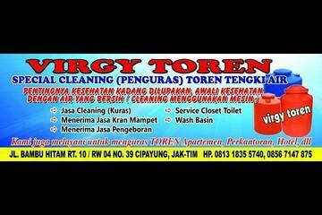 Virgy Toren