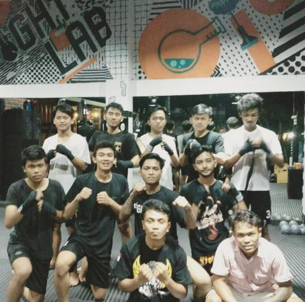 Fight Lab Muaythai