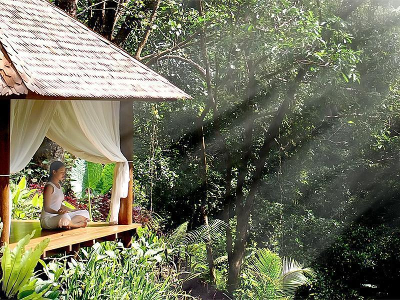 Maya Ubud Resorts