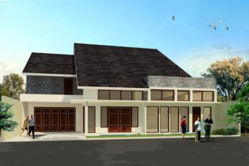 renovasi rumah @ bogor