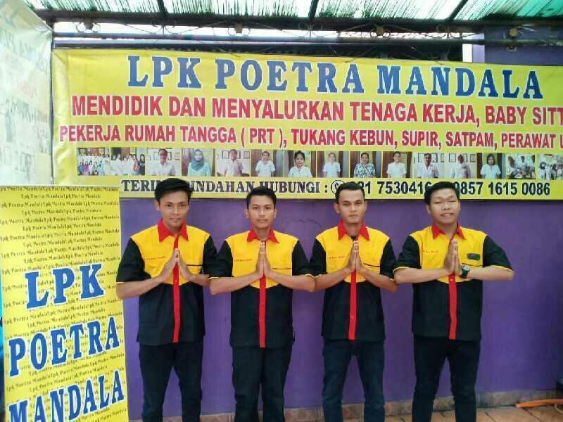 LPK Poetra Mandala