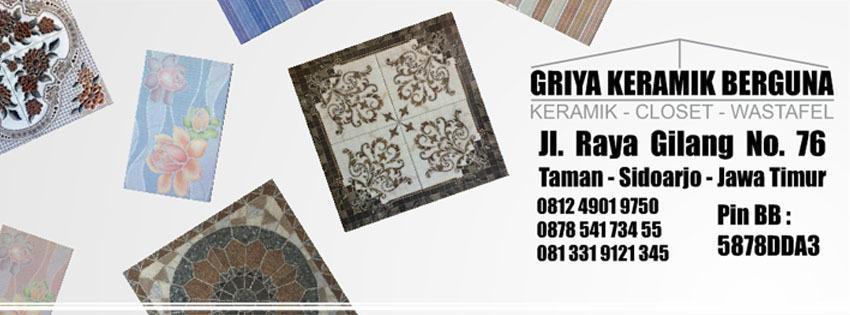 Griya Keramik Berguna