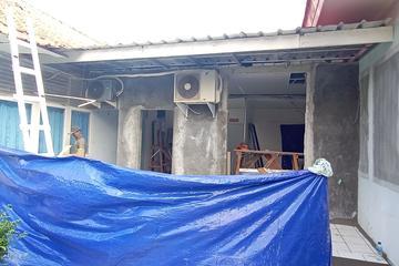 Komplek RSAU dr.Esnawan Antariksa