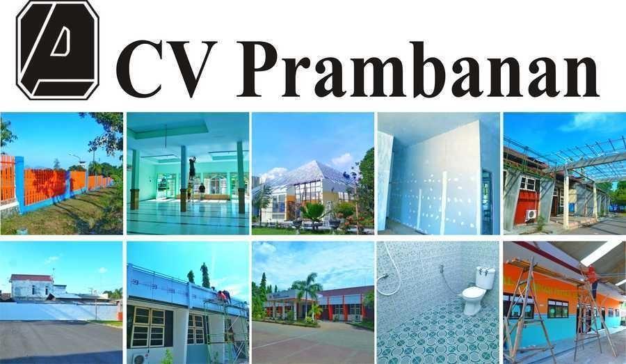 CV Prambanan