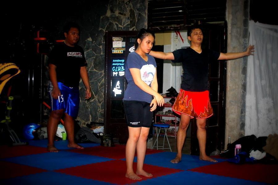 Bandung MuayThai Club
