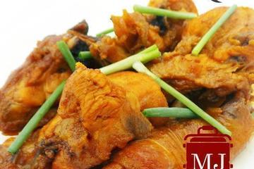Ayam Mentega