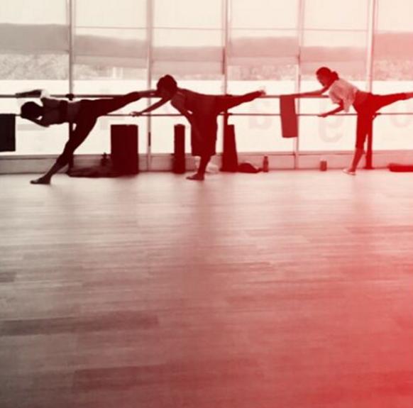 Yoga42Bintaro