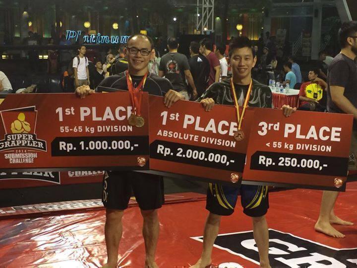WarriorFightCamp-Jakarta