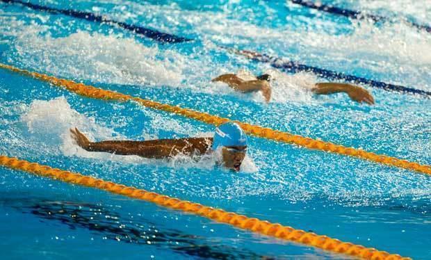 Jakarta Swimming School