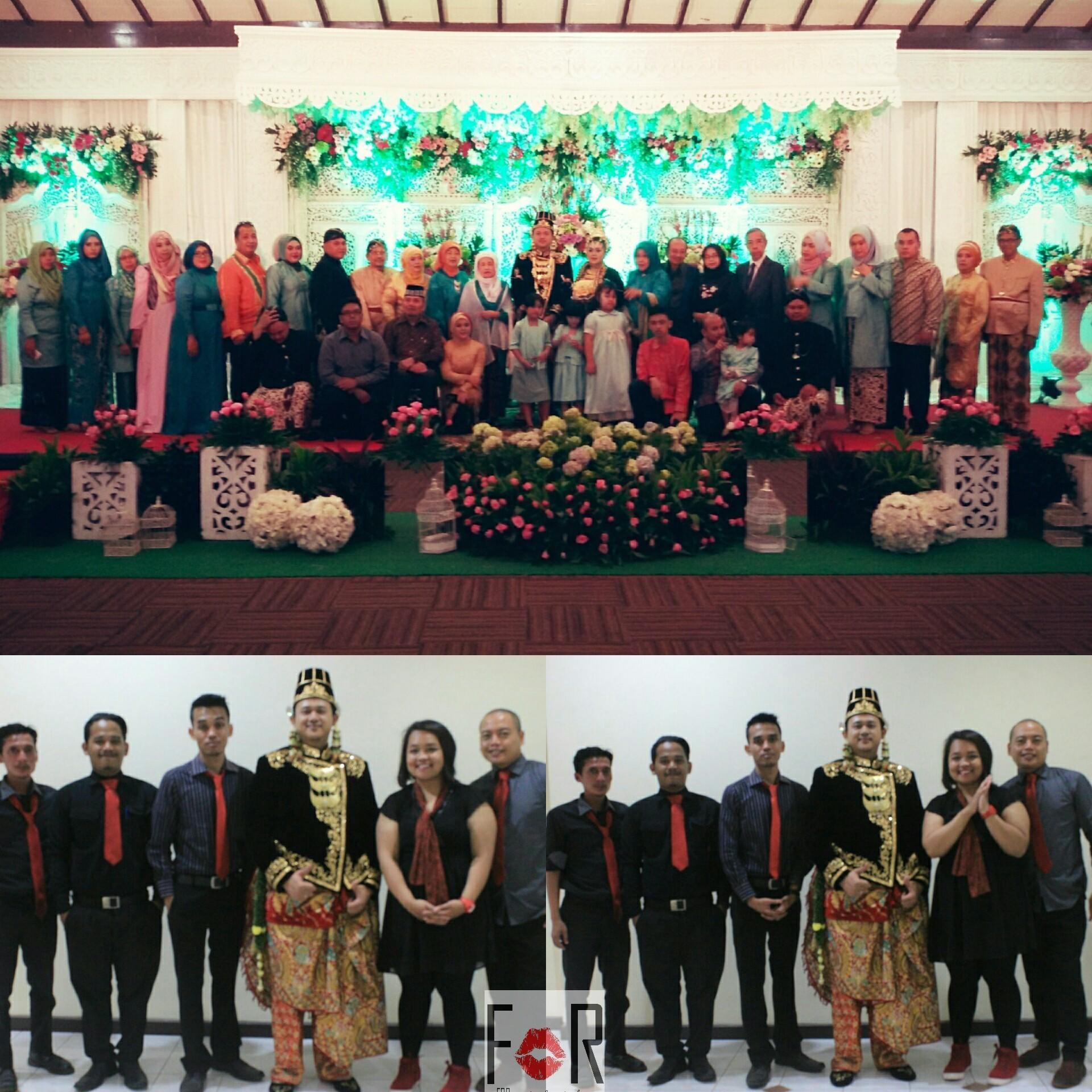FOR ORGANIZER & PARTY PLANNER