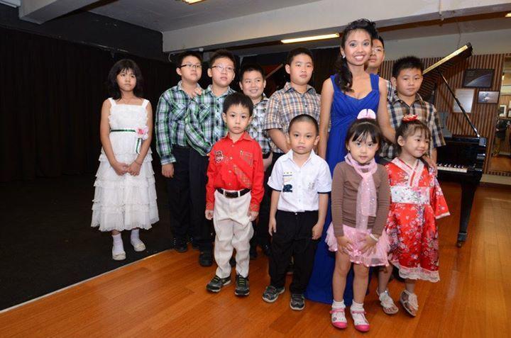 Ensiklomusika Music School