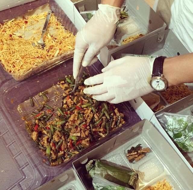 Akalpa Catering
