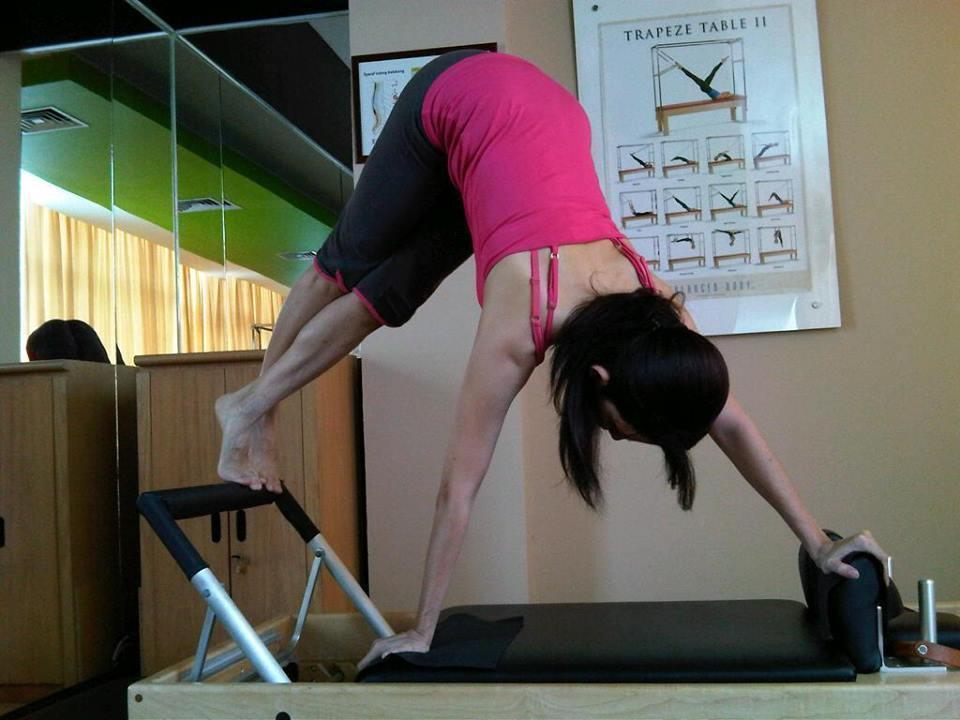 ViePilatesStudio