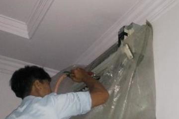 Maintenance ac split