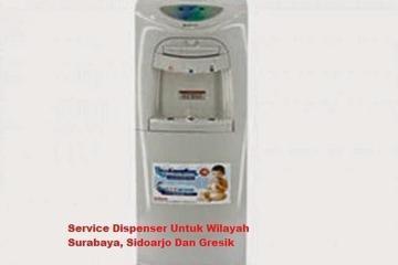 Medium dispenser