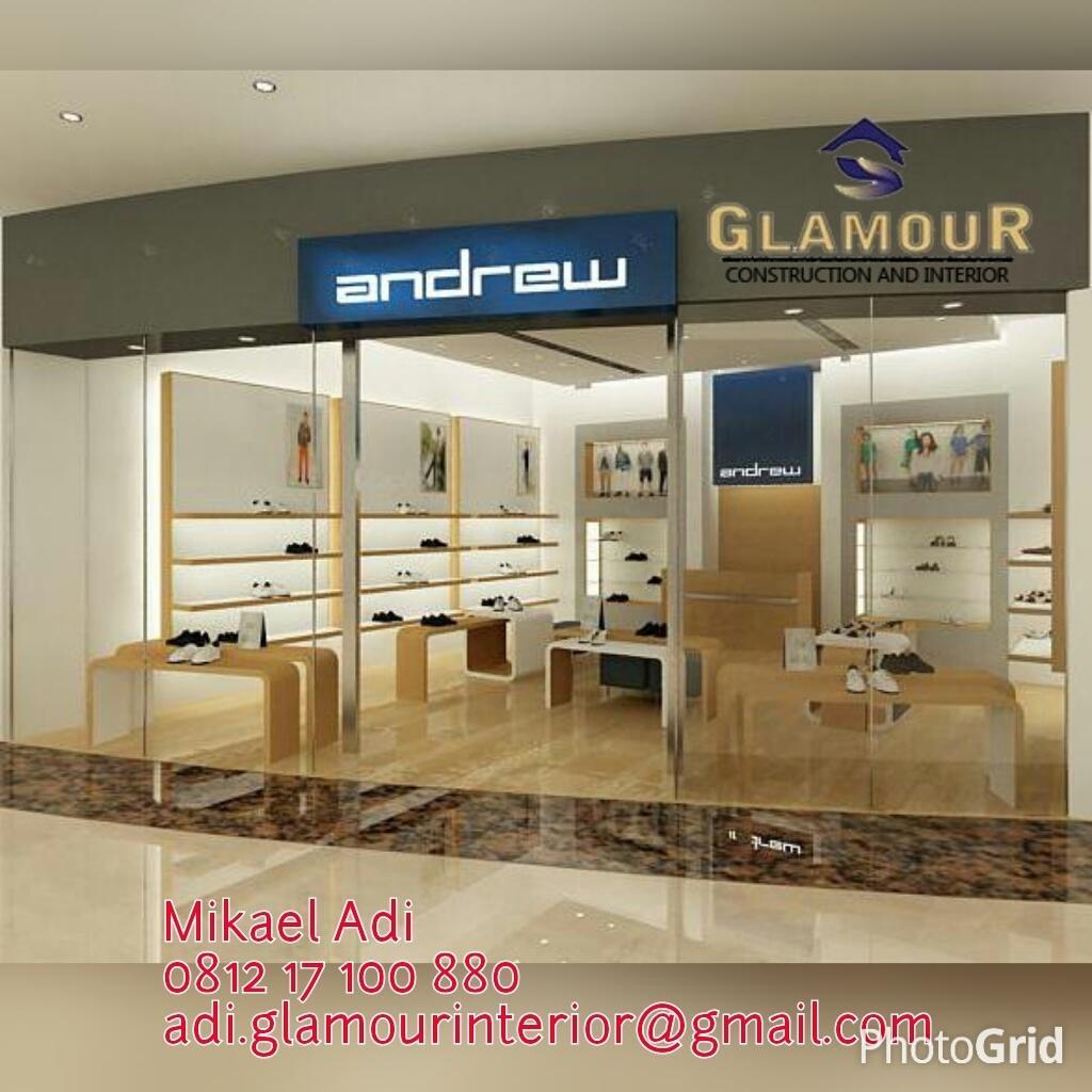 Jaya Makmur Glamour Interior