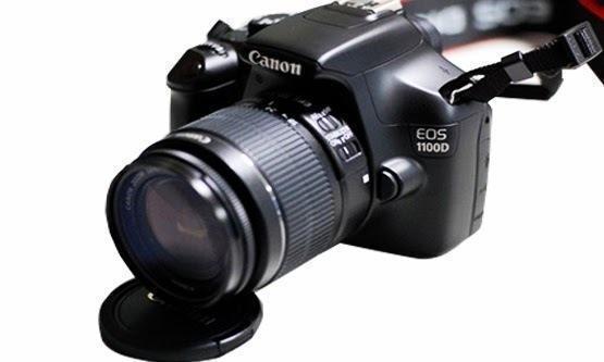 Rental kamera canon WEN