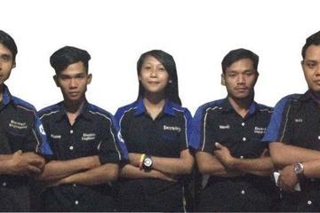 Tim Kami Siap Melayani Anda