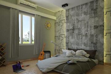 Interor Bedroom