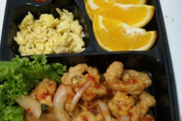 dietmayo Lunch