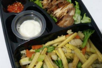dietmayo Dinner