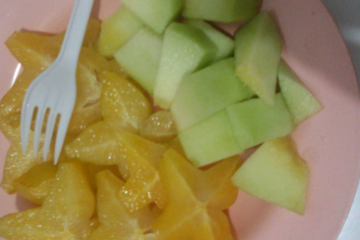 fruit seratbyg tinggi