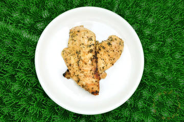Menu: Grill Chicken