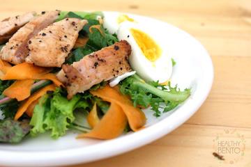 Menu: Salad