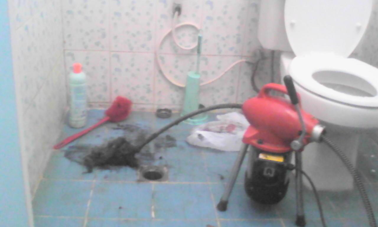 MANDIRIplumber