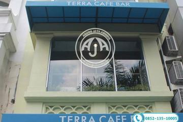 TERRA CAFE Senayan